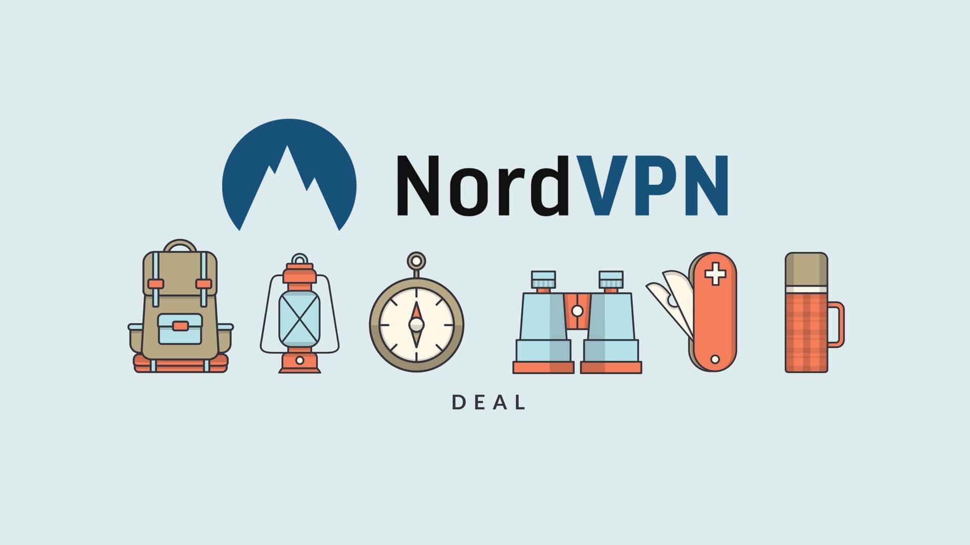 NordVPN Deal
