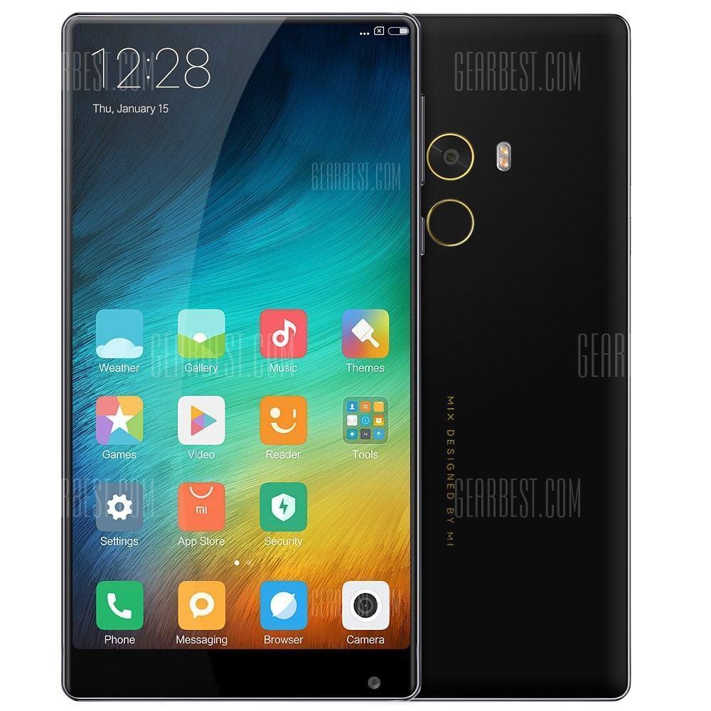 Xiaomi Mi MIX Ultimate 4G Phablet