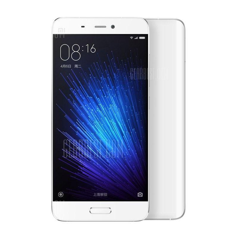 XiaoMi Mi5 4G Smartphone