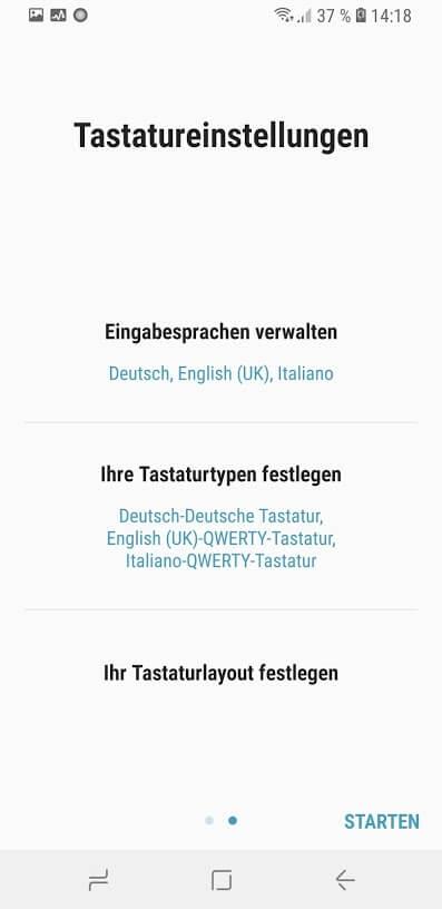 Überraschung: Samsung veröffentlicht Galaxy S8 (S8+) Android 8 Beta auch in Deutschland