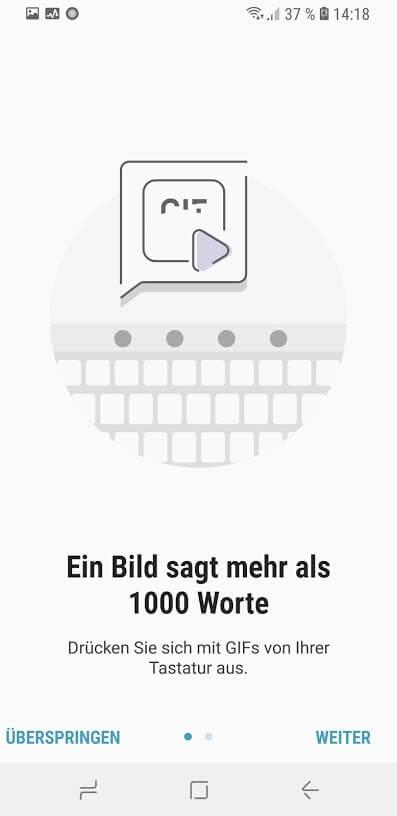 Überraschung: Samsung veröffentlicht Galaxy S8 (S8+) Android 8 Beta auch in Deutschland 6 techboys.de • smarte News, auf den Punkt! Überraschung: Samsung veröffentlicht Galaxy S8 (S8+) Android 8 Beta auch in Deutschland