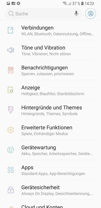 Überraschung: Samsung veröffentlicht Galaxy S8 (S8+) Android 8 Beta auch in Deutschland 14 techboys.de • smarte News, auf den Punkt! Überraschung: Samsung veröffentlicht Galaxy S8 (S8+) Android 8 Beta auch in Deutschland