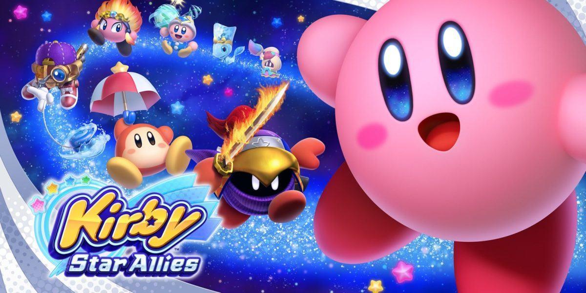 Kirby Star Allies: Neue Gameplay Videos zeigen Amiibo-Support 1