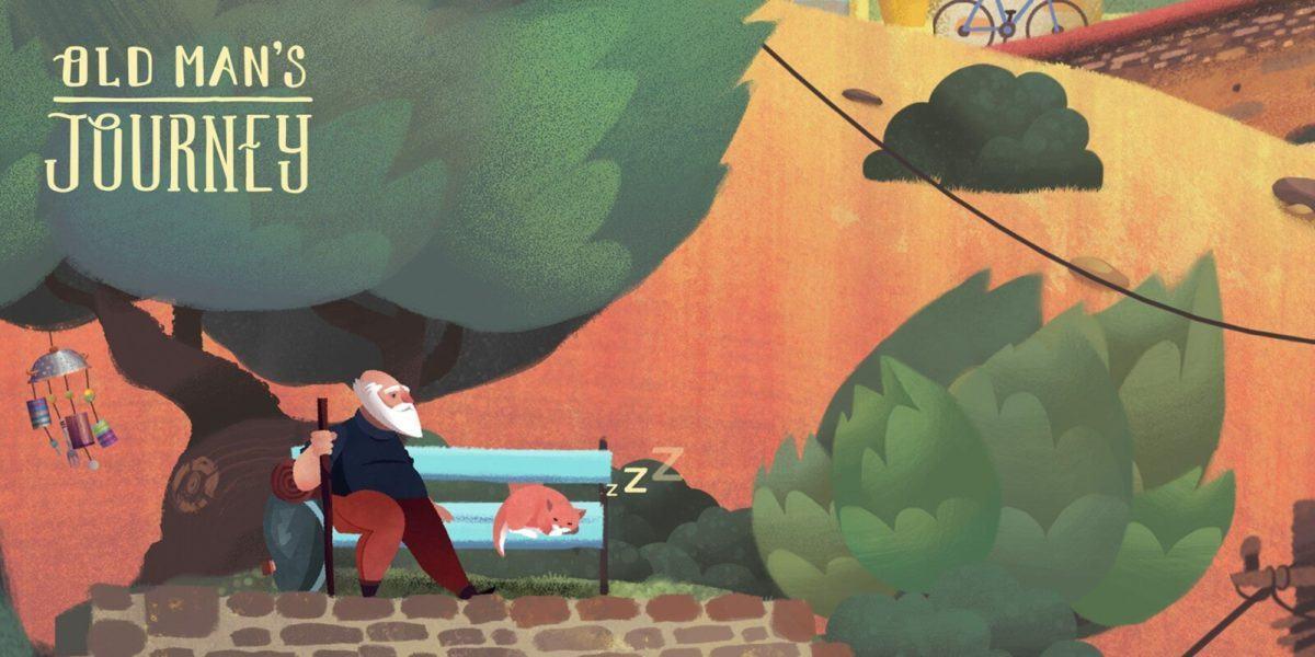 Nintendo Switch: Old Man's Journey ab 20.2.18 erhältlich 1 techboys.de • smarte News, auf den Punkt! Nintendo Switch: Old Man's Journey ab 20.2.18 erhältlich