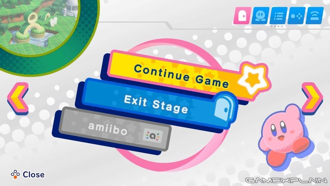 Kirby Star Allies: Neue Gameplay Videos zeigen Amiibo-Support 9
