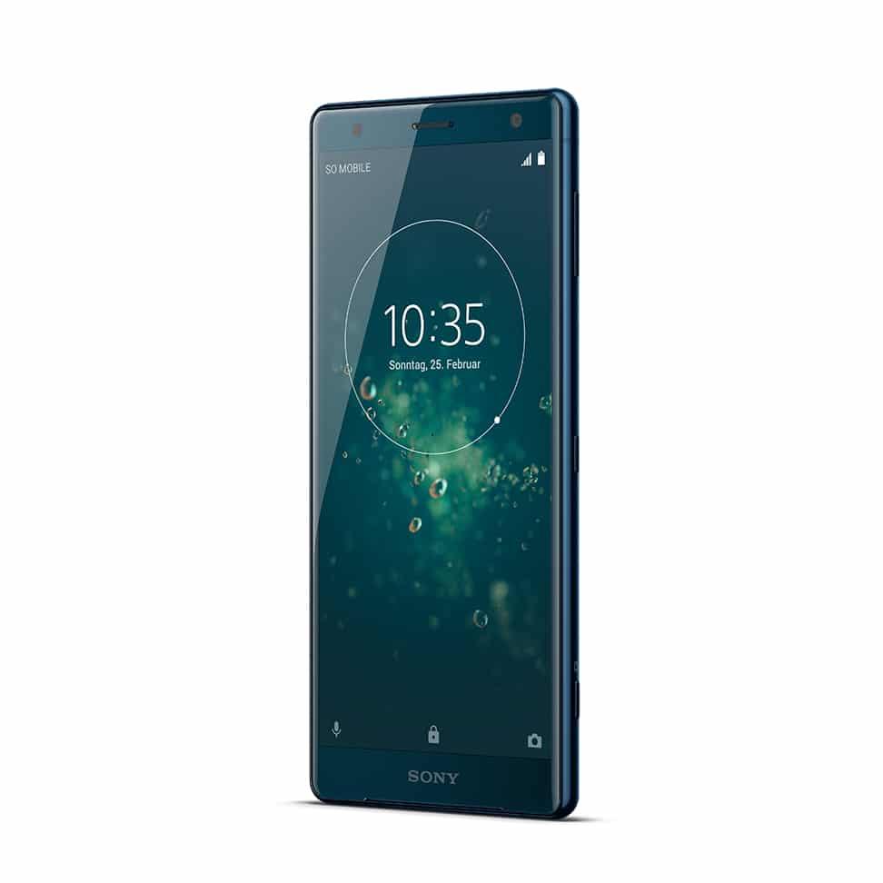 MWC 2018: Sony mit neuen Produkten wie Xperia Z2 am Start 15 techboys.de • smarte News, auf den Punkt! MWC 2018: Sony mit neuen Produkten wie Xperia Z2 am Start