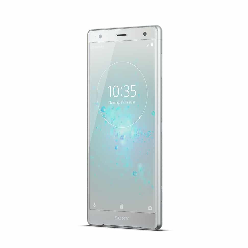 MWC 2018: Sony mit neuen Produkten wie Xperia Z2 am Start 19 techboys.de • smarte News, auf den Punkt! MWC 2018: Sony mit neuen Produkten wie Xperia Z2 am Start