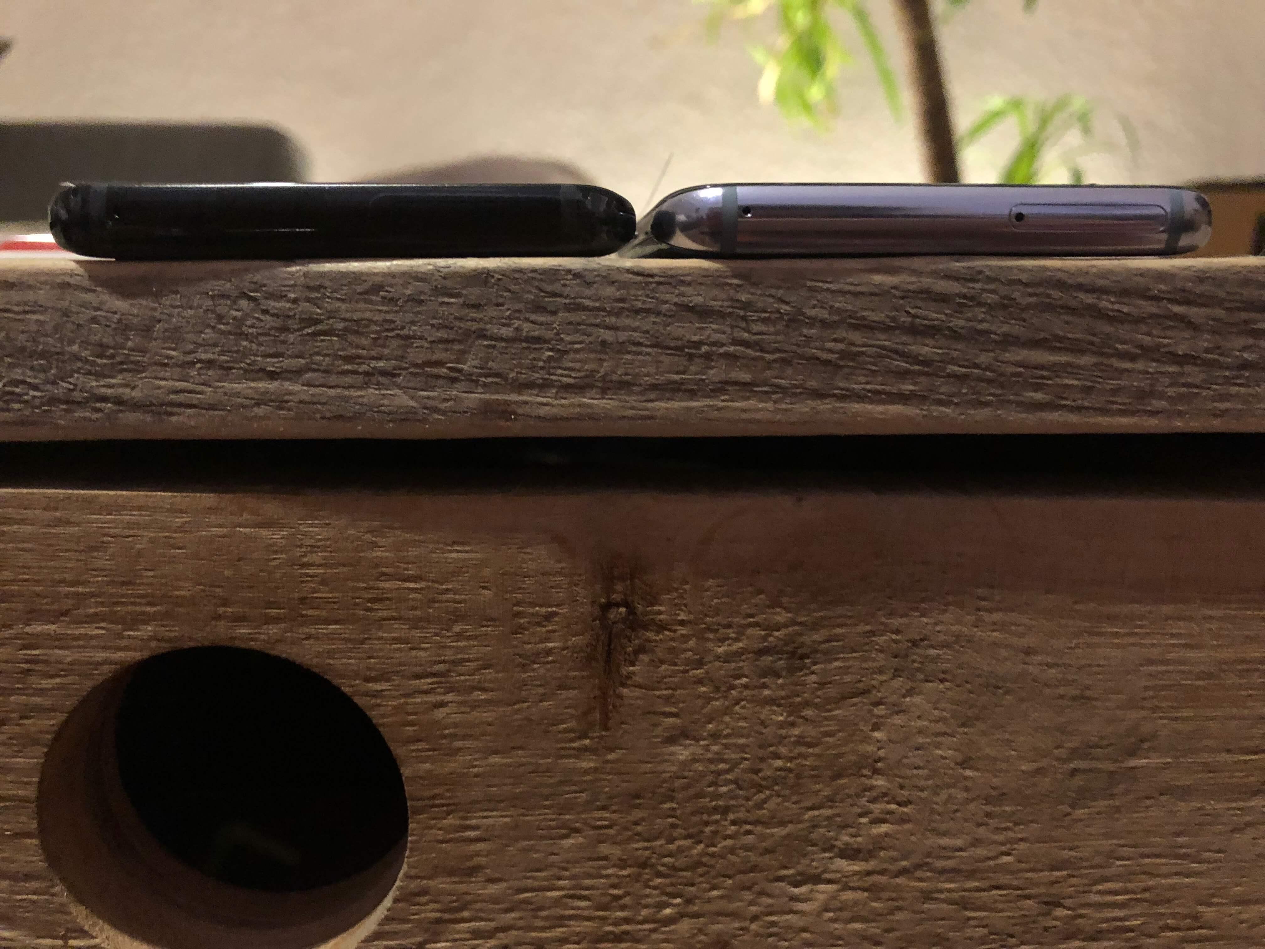 Samsung Galaxy S9 Test: Einfach besser 7 techboys.de • smarte News, auf den Punkt! Samsung Galaxy S9 Test: Einfach besser