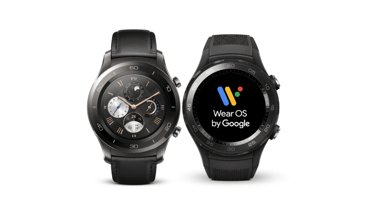 WearOS Android P Developer Preview
