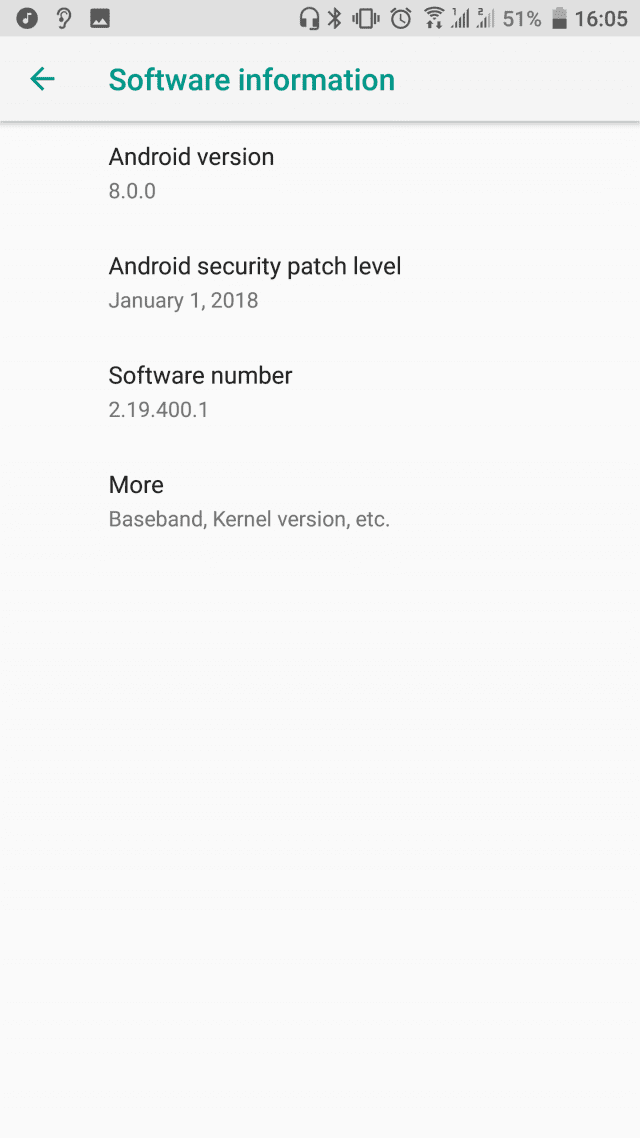 HTC U Ultra Update auf Android Oreo offenbar gestoppt