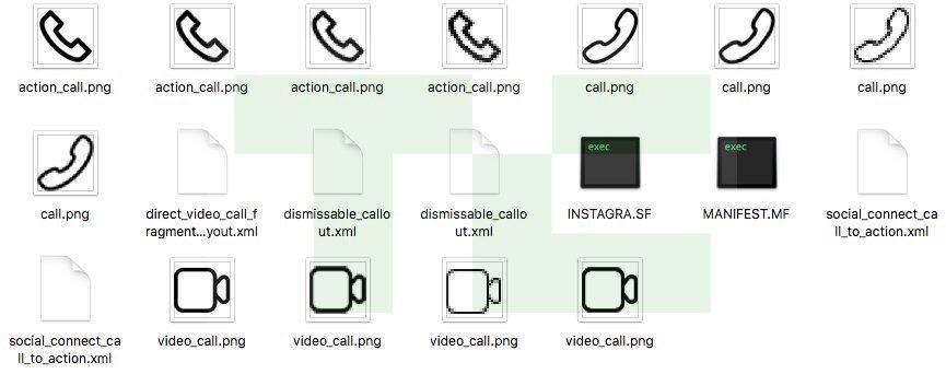 Instagram Video Calls