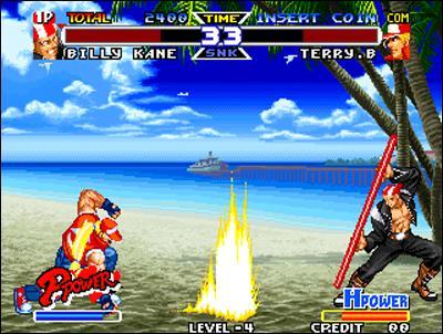Nächster Schwung an Neo Geo-Titeln für die Switch steht bevor