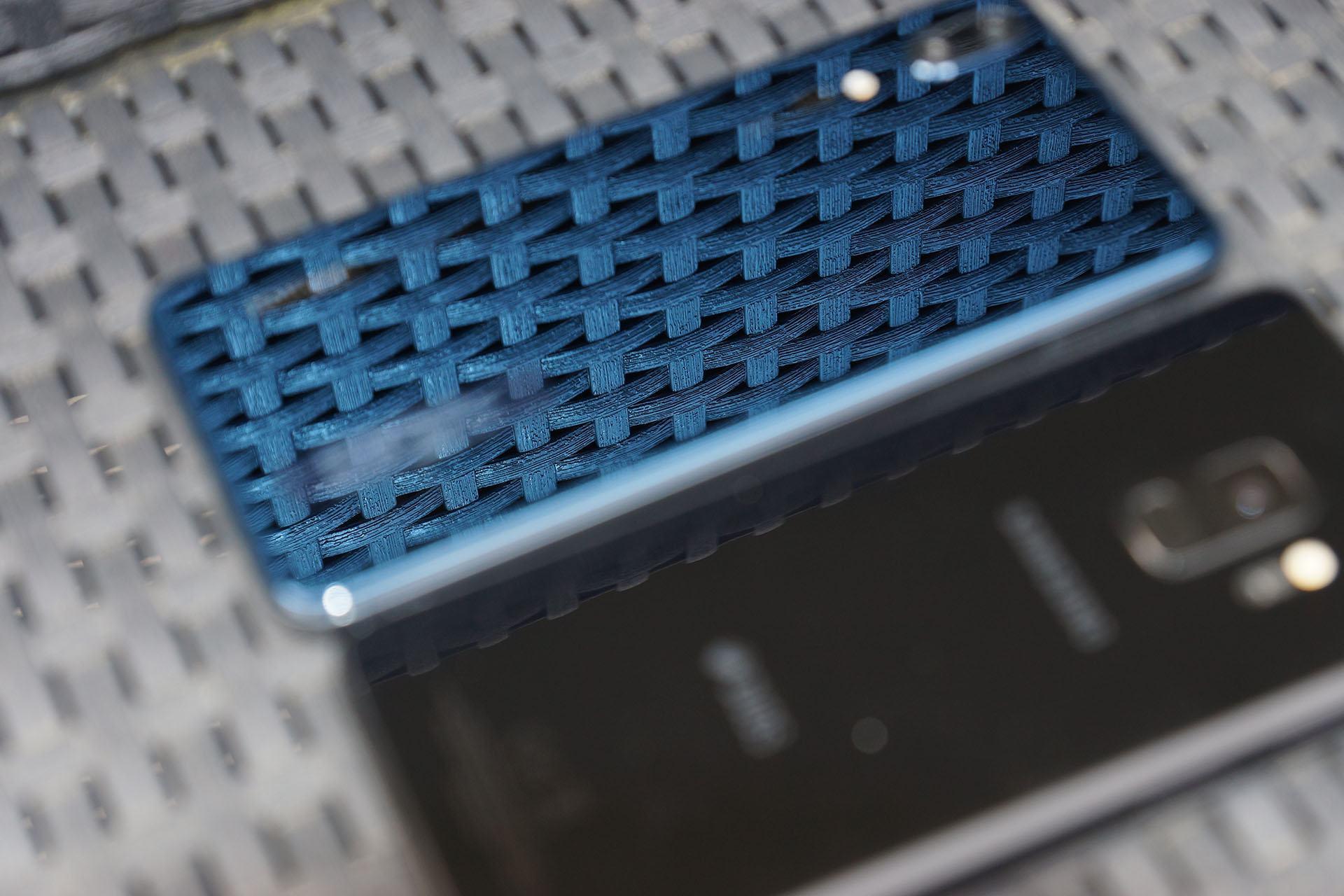 Huawei P20 zum Test eingetroffen, erste Bilder und Eindrücke 13