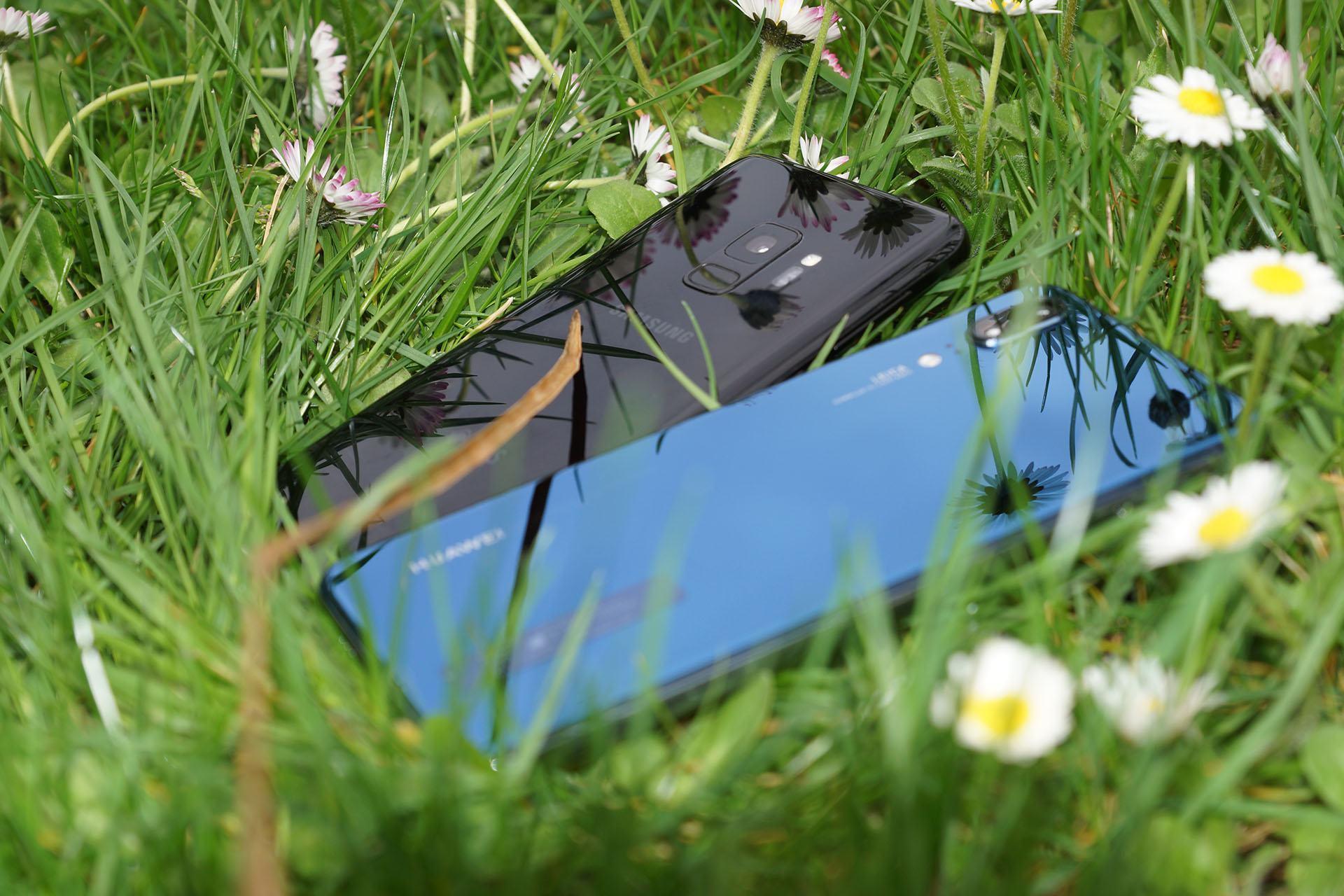 Huawei P20 zum Test eingetroffen, erste Bilder und Eindrücke 14