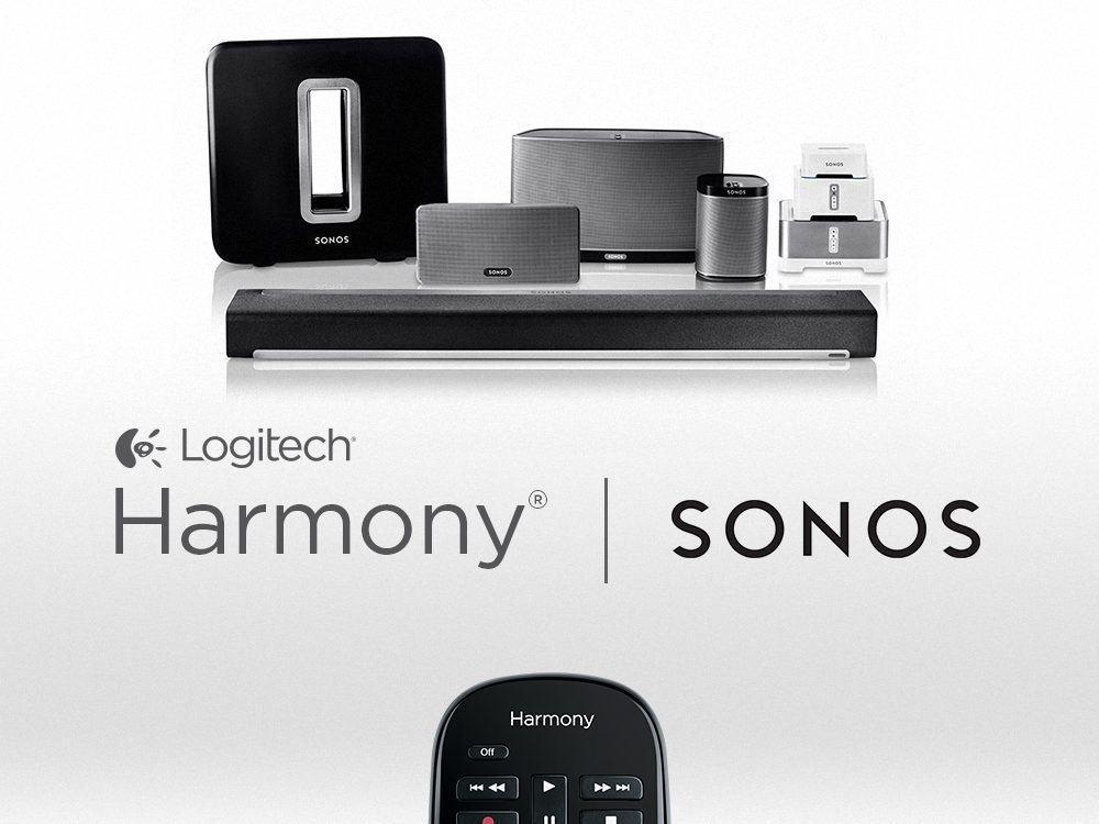 SmartHome: Harmony-Sonos-Kombination sorgt für Ärger 1