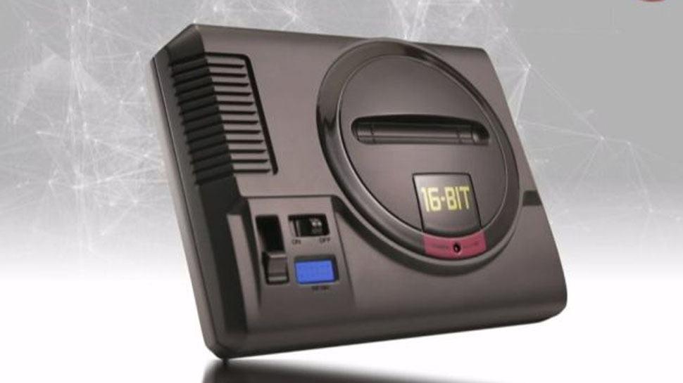 Neue Retro-Konsole MegaDrive Mini angekündigt techboys.de • smarte News, auf den Punkt!