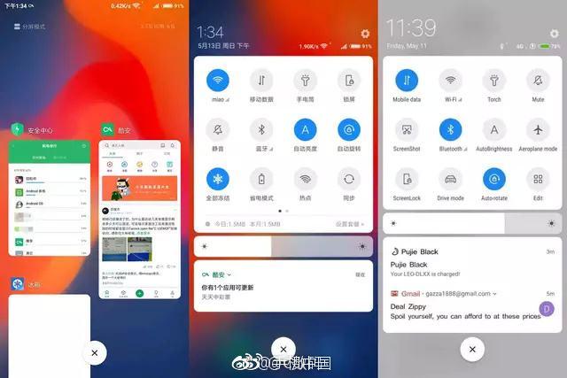 Xiaomi Mi 8, MI 8 SE, Mi Band 3 und MIUI 10 vorgestellt 6 techboys.de • smarte News, auf den Punkt! Xiaomi Mi 8, MI 8 SE, Mi Band 3 und MIUI 10 vorgestellt