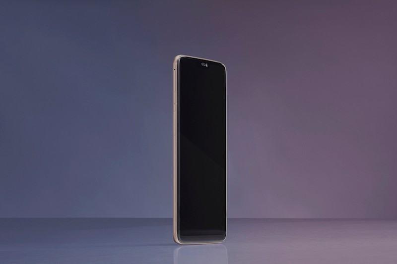 Das OnePlus 6 ist da : endlich keine Teaser mehr 9