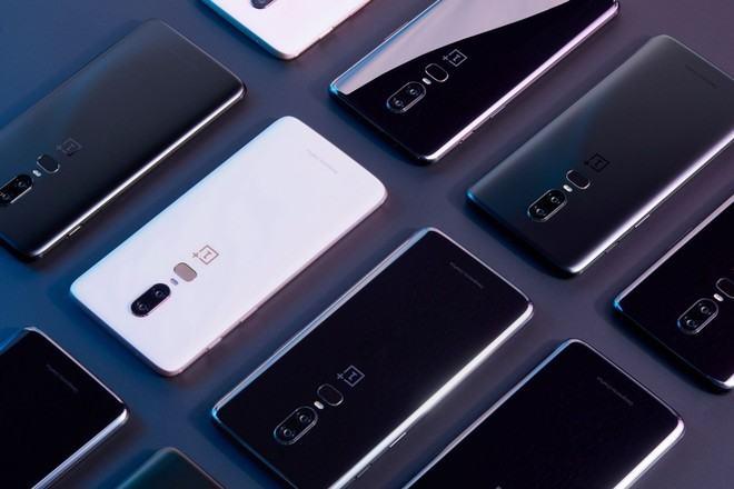 Das OnePlus 6 ist da : endlich keine Teaser mehr