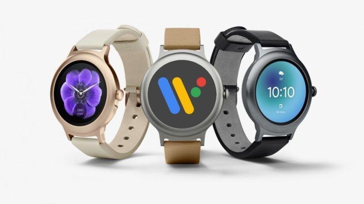 Pixel Smartwatch