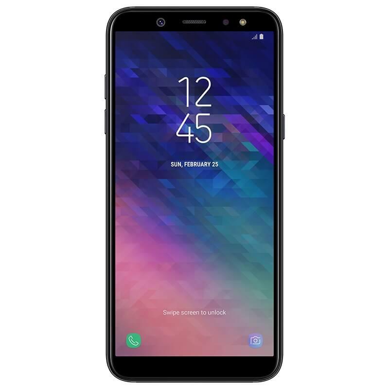 Alle Infos zum Samsung Galaxy A6 und Galaxy A6 Plus 1