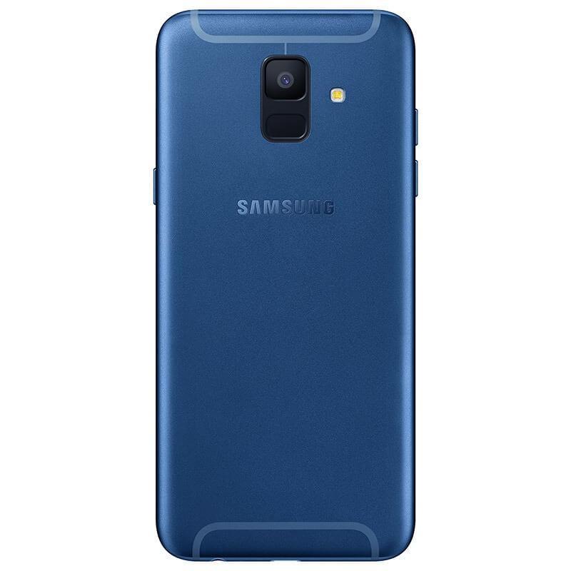 Alle Infos zum Samsung Galaxy A6 und Galaxy A6 Plus 4 techboys.de • smarte News, auf den Punkt! Alle Infos zum Samsung Galaxy A6 und Galaxy A6 Plus