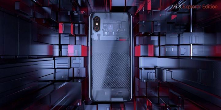 Xiaomi Mi 8, MI 8 SE, Mi Band 3 und MIUI 10 vorgestellt 26 techboys.de • smarte News, auf den Punkt! Xiaomi Mi 8, MI 8 SE, Mi Band 3 und MIUI 10 vorgestellt