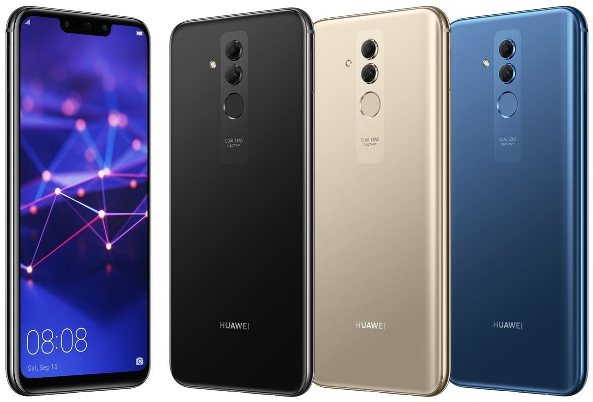 Huawei Mate 20 Lite ist offiziell und wohl schon gelistet techboys.de • smarte News, auf den Punkt!