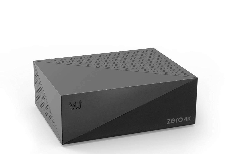 VU+ Zero 4K Test - Winzling für UHD techboys.de • smarte News, auf den Punkt!