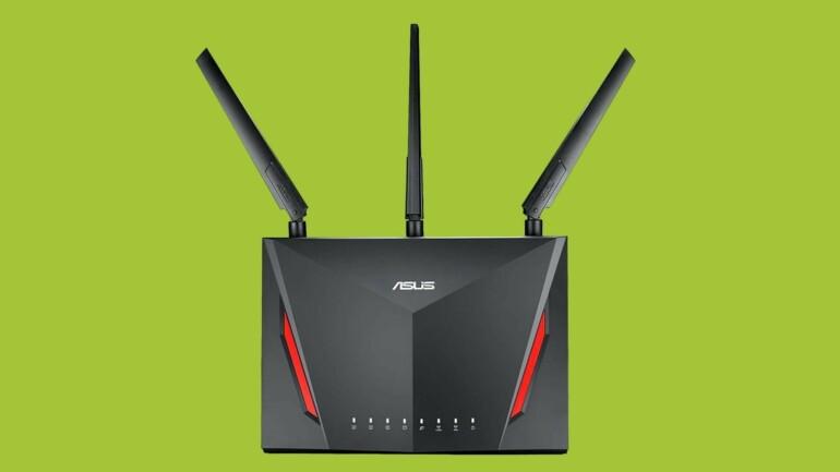 Asus RT-AC86U Test - meine VPN-Router Empfehlung 62 techboys.de • smarte News, auf den Punkt! Asus RT-AC86U Test - meine VPN-Router Empfehlung