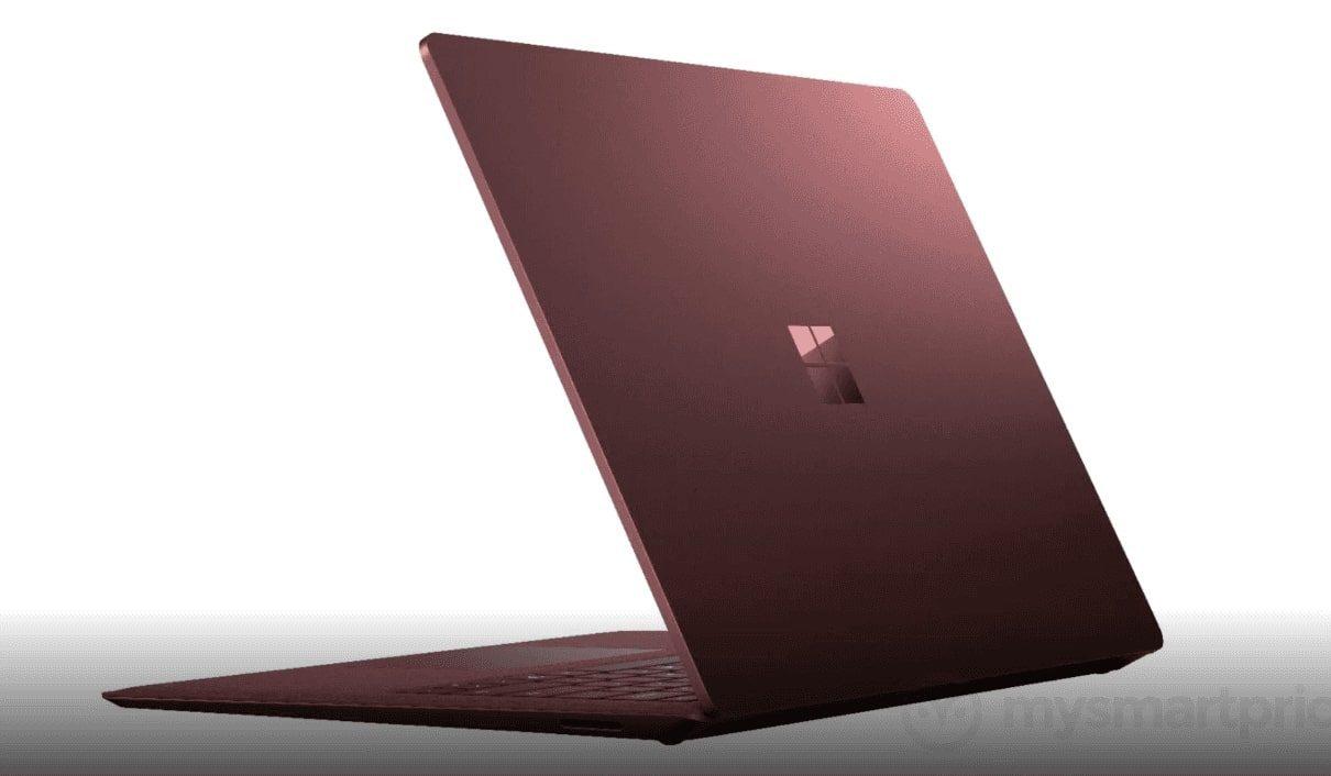 Back in Black: Microsoft Surface Laptop 2 mit schwarzer Variante 12