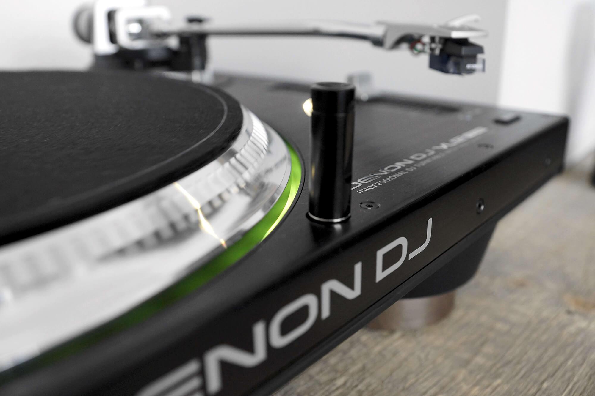 Sonos Vinyl: Denon DJ VL12 Prime Test 6