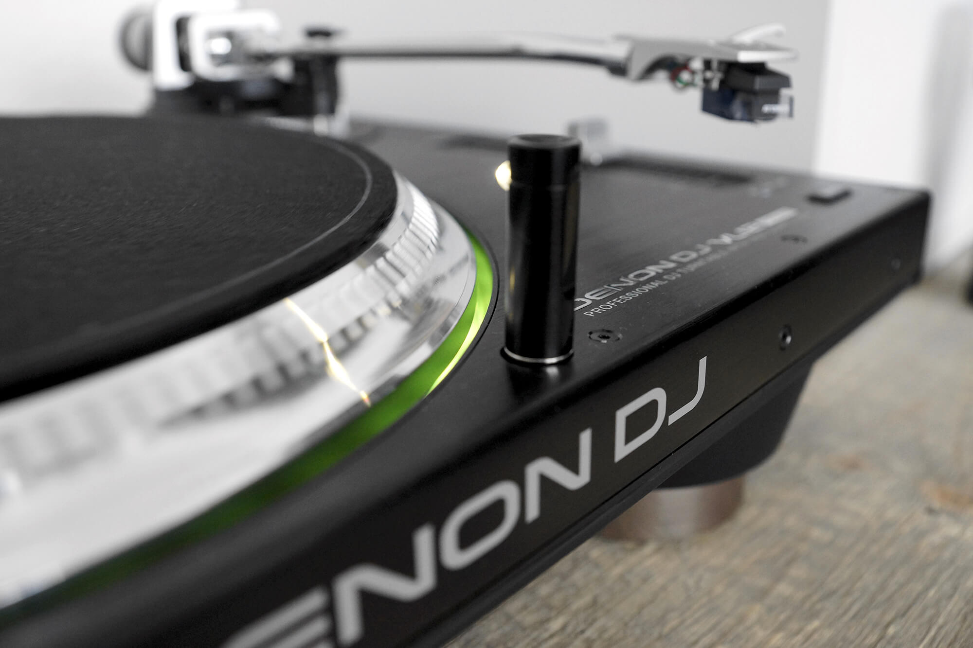 Sonos Vinyl: Denon DJ VL12 Prime Test 10