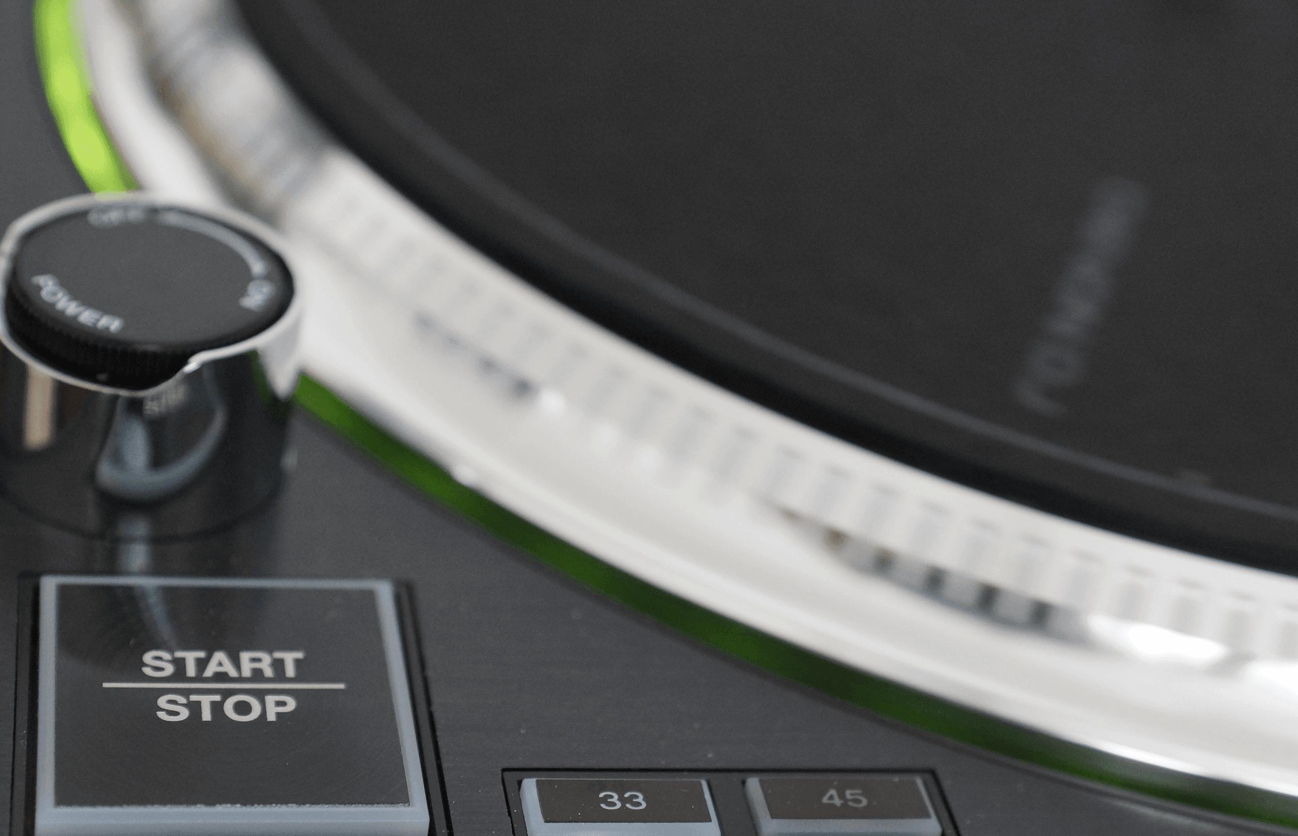 Sonos Vinyl: Denon DJ VL12 Prime Test 9