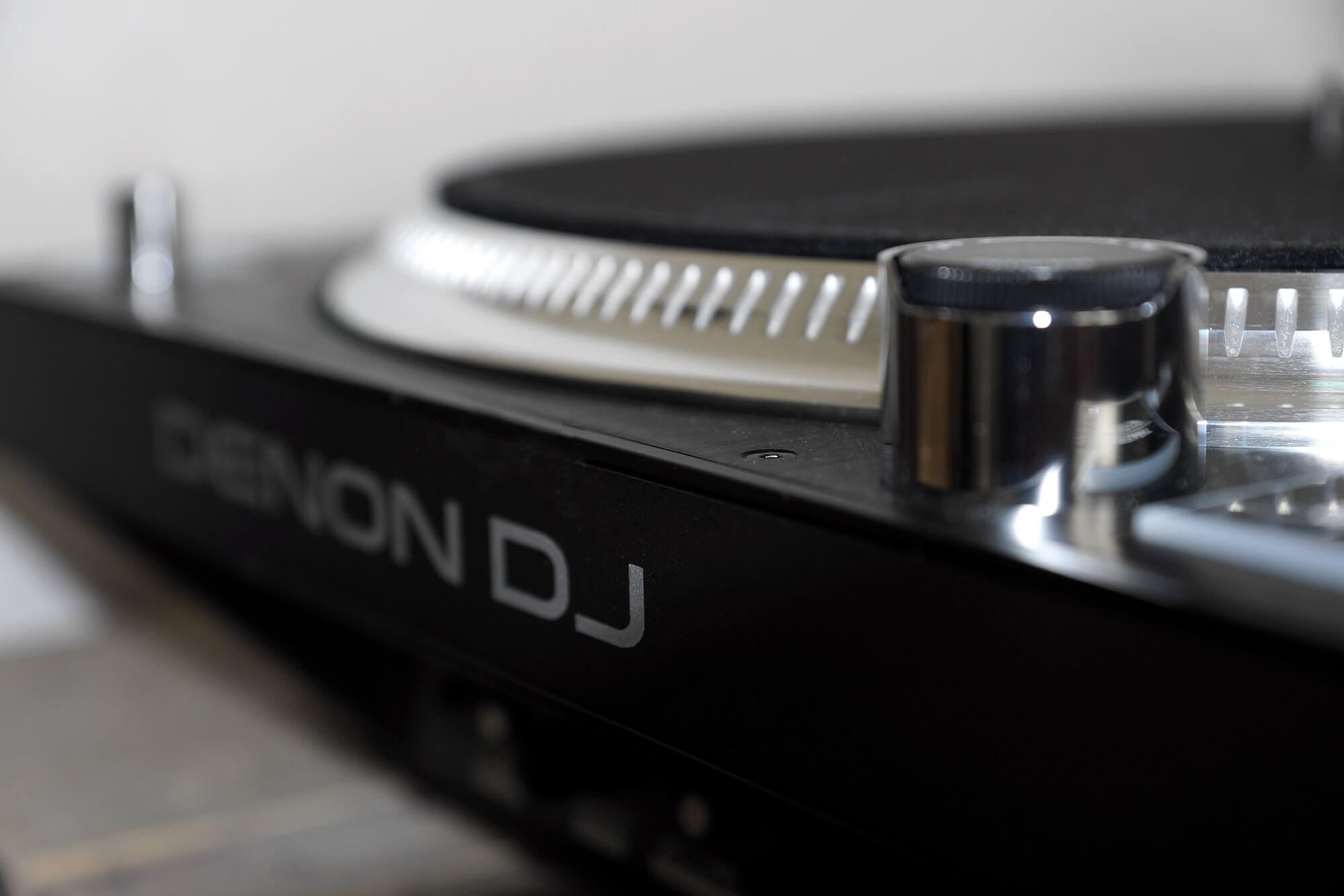 Sonos Vinyl: Denon DJ VL12 Prime Test 7