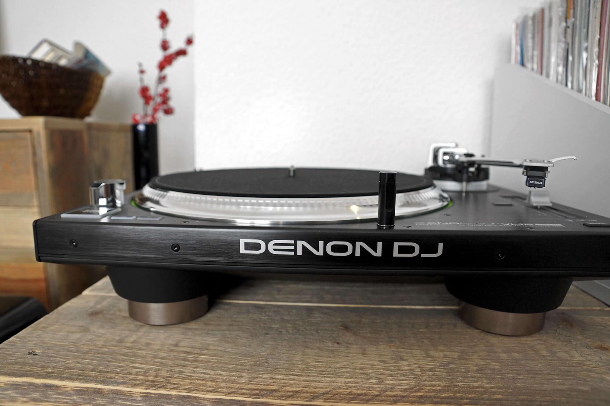 Sonos Vinyl: Denon DJ VL12 Prime Test 8 techboys.de • smarte News, auf den Punkt! Sonos Vinyl: Denon DJ VL12 Prime Test