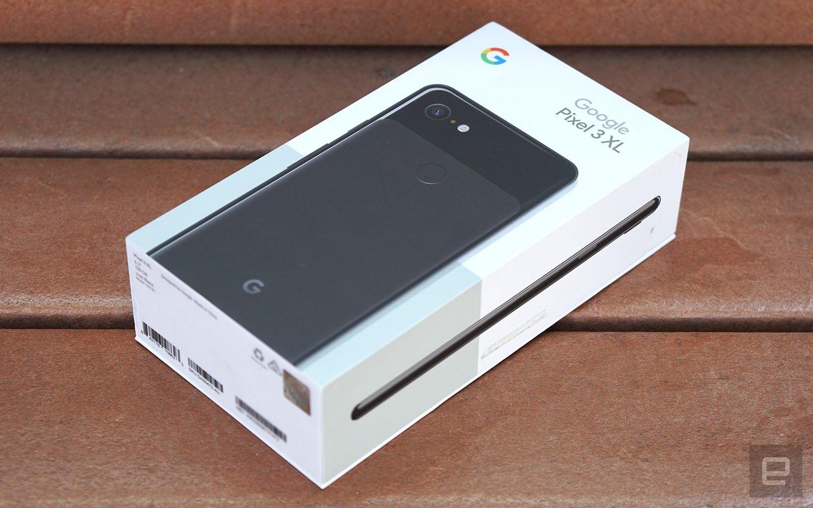Google Pixel 3 XL - vorbei, bevor es überhaupt losgeht? 7