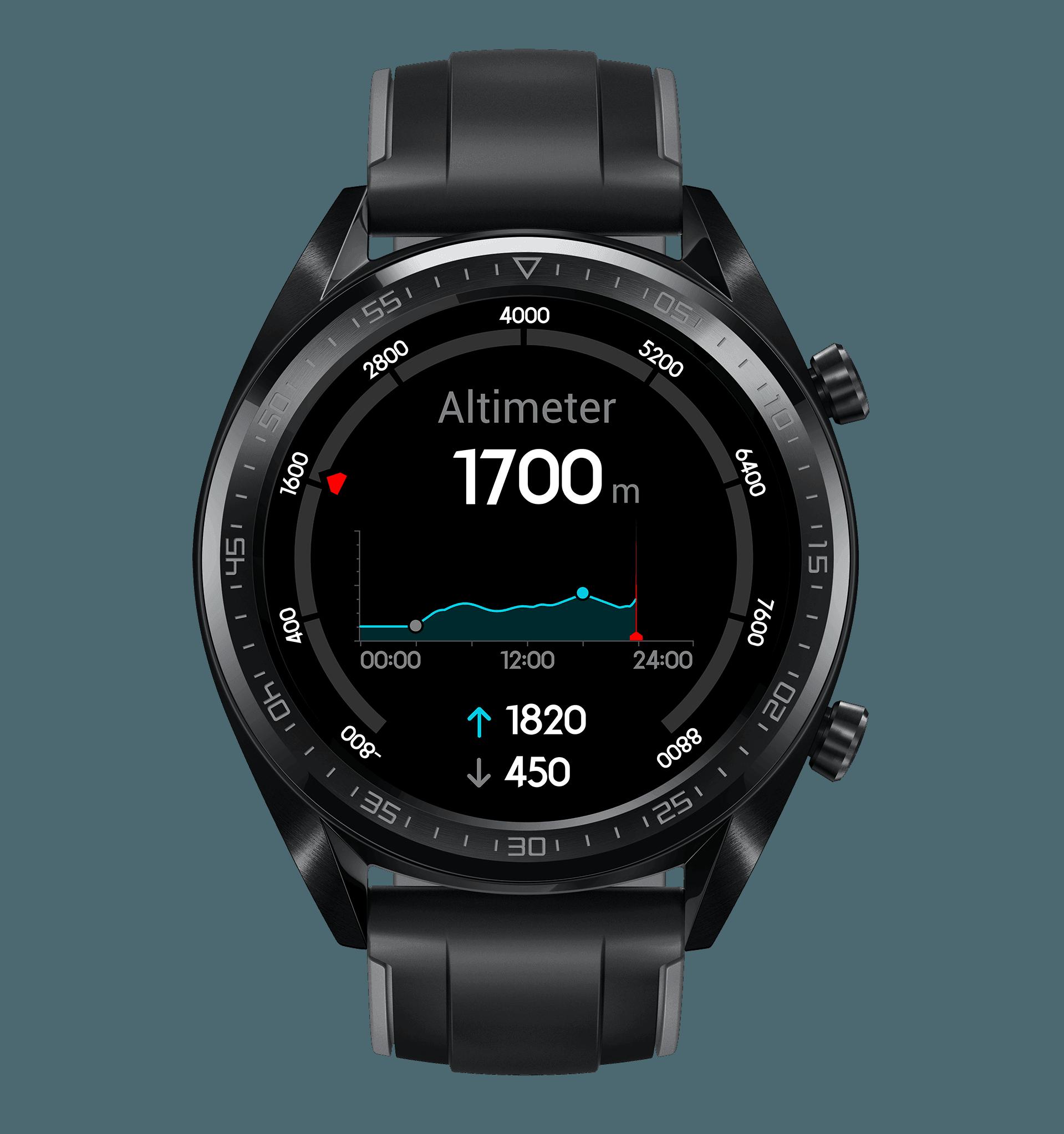 Watch GT, Band 3e und Band 3 Pro: Huawei stellt neue Wearables vor 10