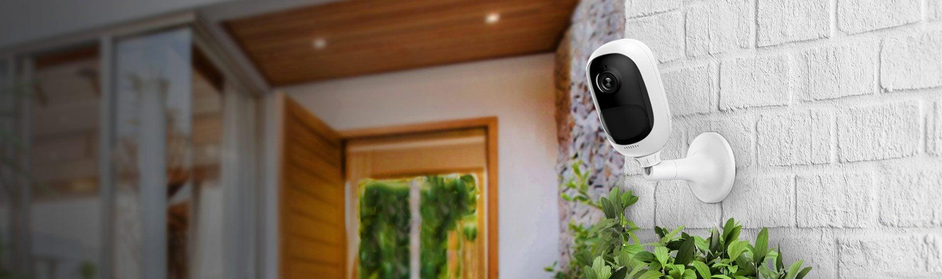 Reolink Argus Pro Test: keine smarte, aber eine intelligente WLAN-Kamera 13