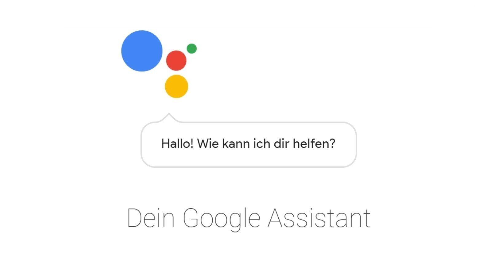 Google Assistant mit mehr als 10000 Geräten kompatibel 1