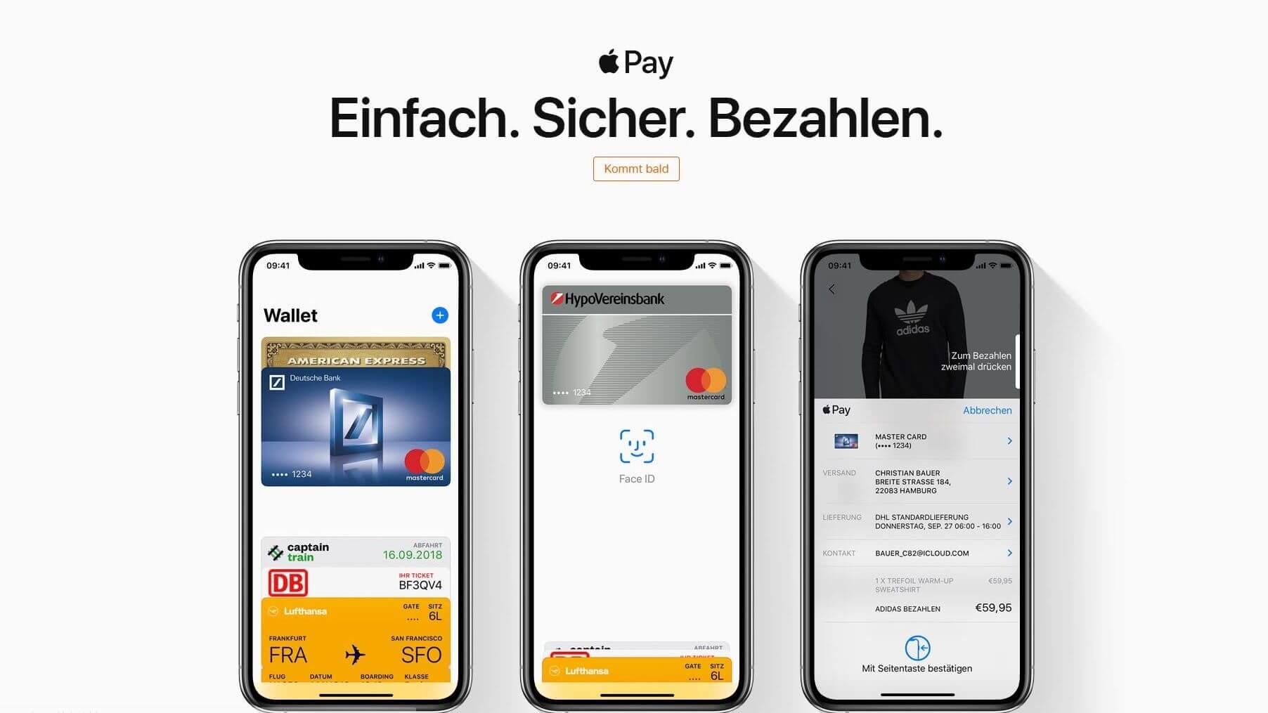 Was haben Belgien, Kasachstan und Saudi-Arabien gemeinsam? Sie haben Apple Pay, wir nicht! 1 techboys.de • smarte News, auf den Punkt! Was haben Belgien, Kasachstan und Saudi-Arabien gemeinsam? Sie haben Apple Pay, wir nicht!