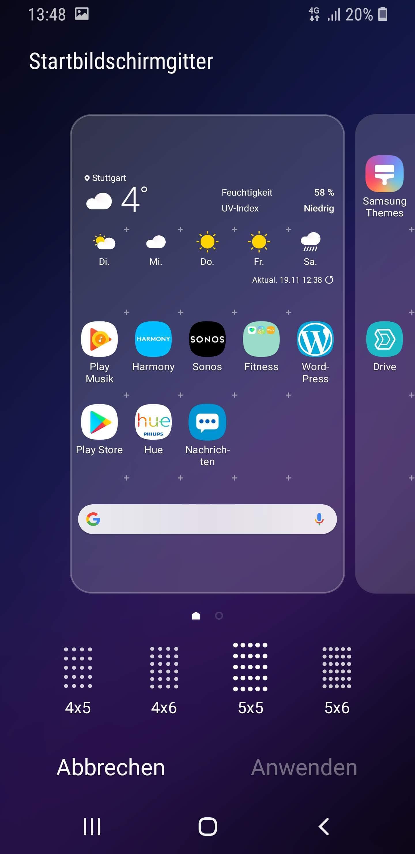 Galaxy S9 Android 9 One UI Beta gestartet: so schön sah eine Samsung UI noch nie aus 3