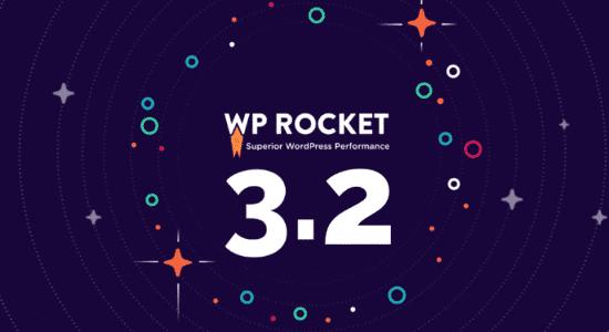 WP Rocket 3.2 fügt drei neue und nützliche Features hinzu 9