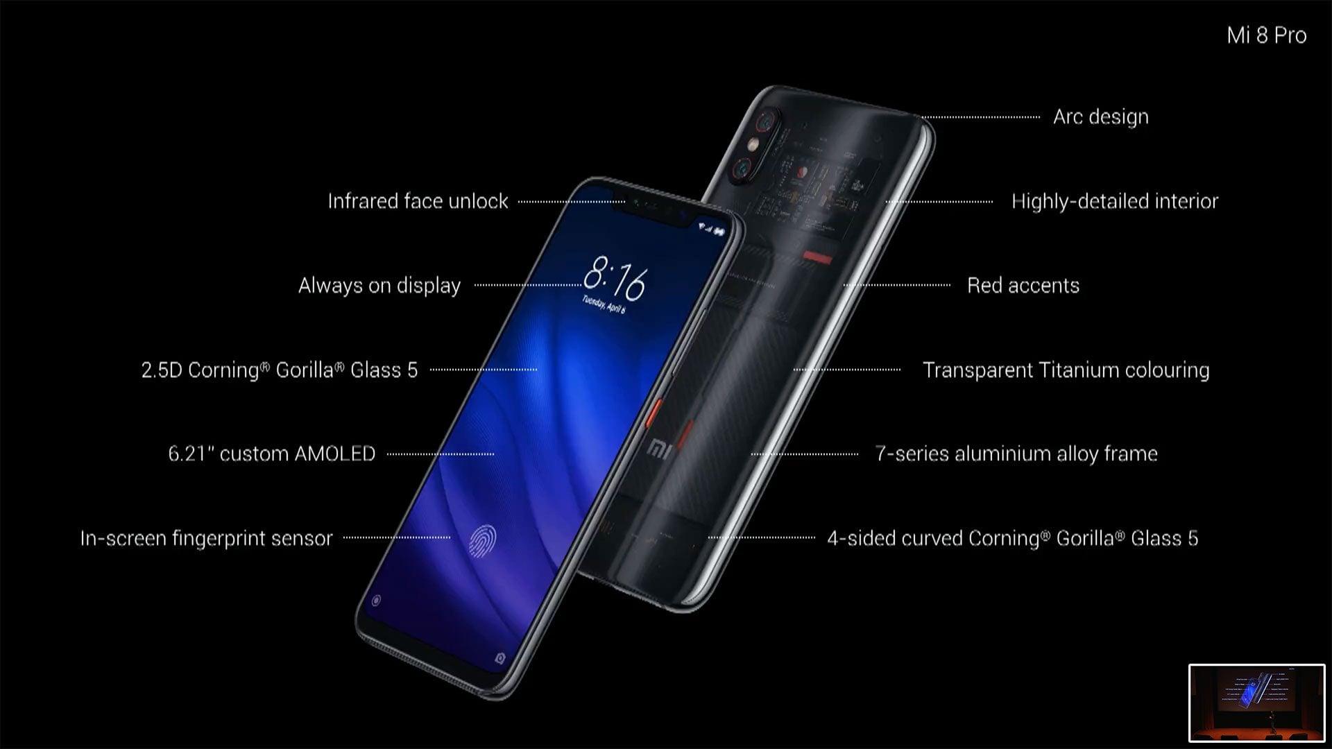 Xiaomi Launch Event UK –  Xiaomi nun offiziell im Vereinigten Königreich erhältlich 13