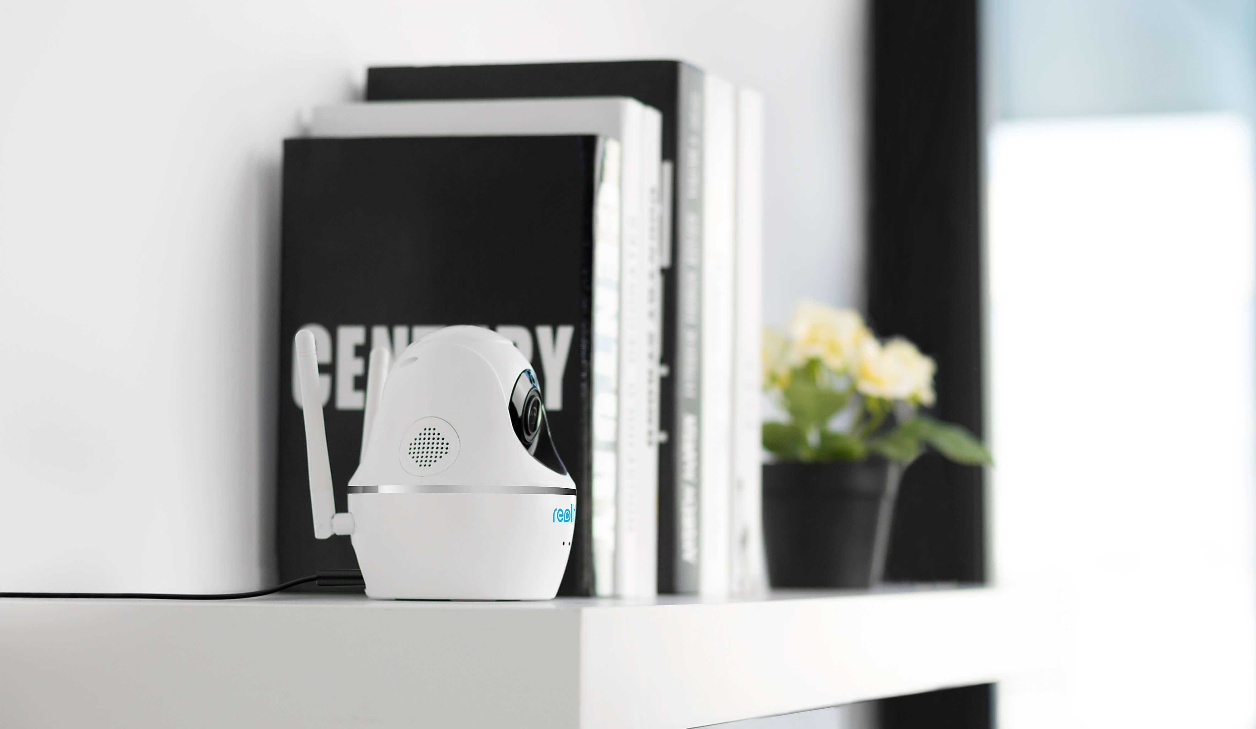 Reolink C2 Pro: neue Sicherheitskamera für Innenräume bald erhältlich 9