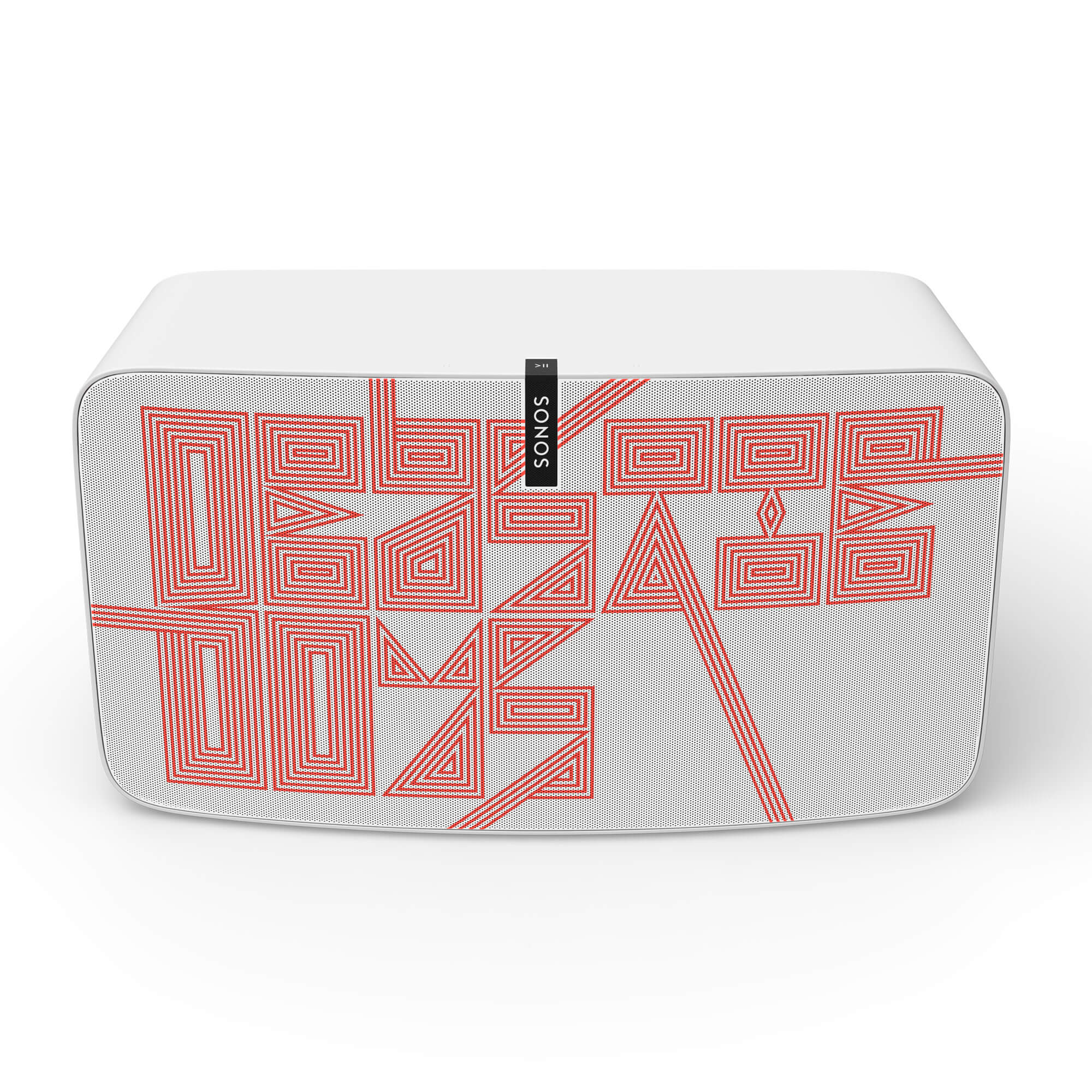 Sonos Play: 5 Beastie Boys Limited Edition vorbestellbar