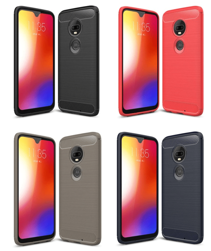 Moto G7 Design mit Fingerabdruckscanner auf Rückseite 1 techboys.de • smarte News, auf den Punkt! Moto G7 Design mit Fingerabdruckscanner auf Rückseite