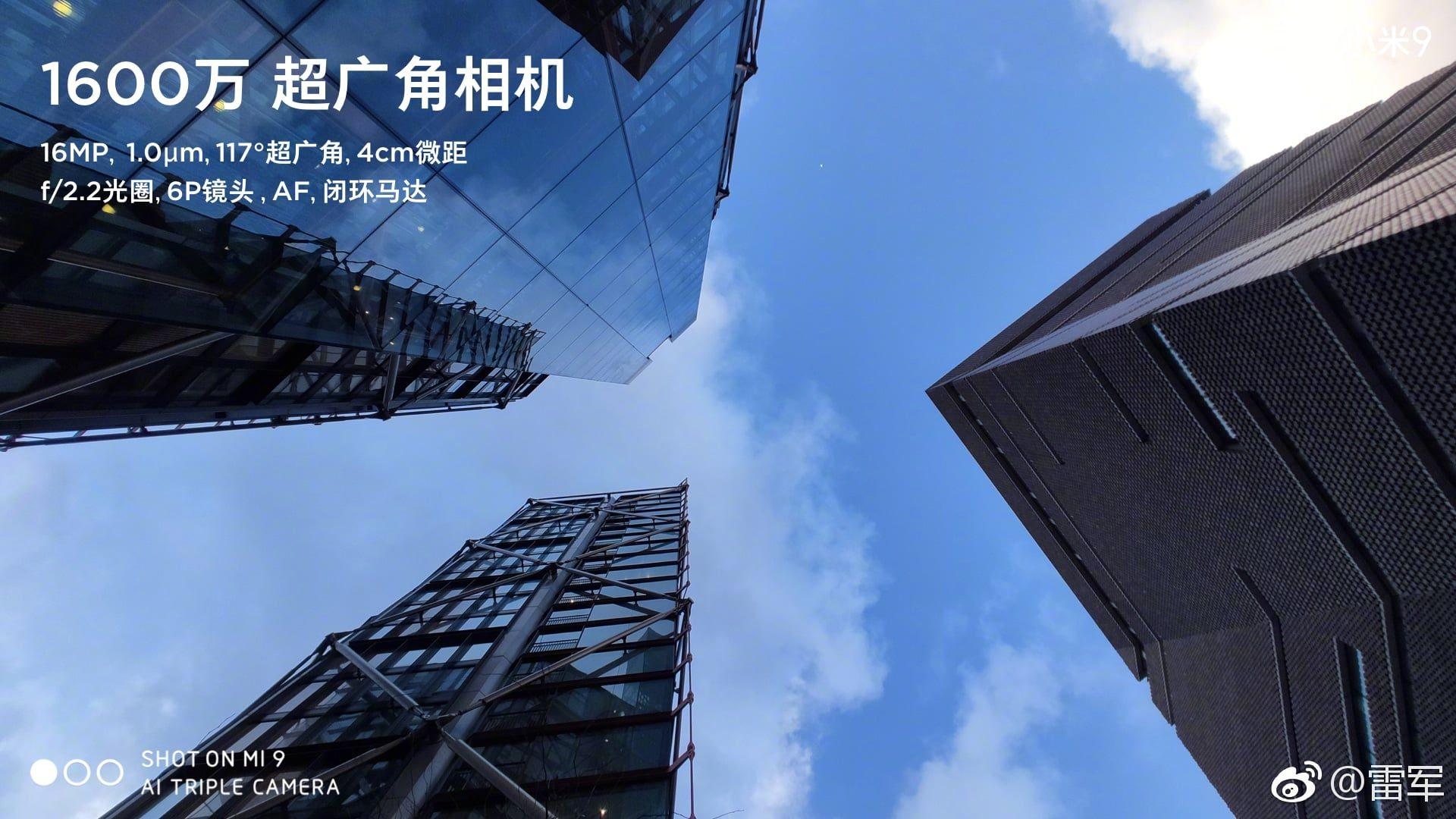 Xiaomi Mi 9: 18 Hintergründe zum Download 5 morethanandroid.de Xiaomi Mi 9: 18 Hintergründe zum Download