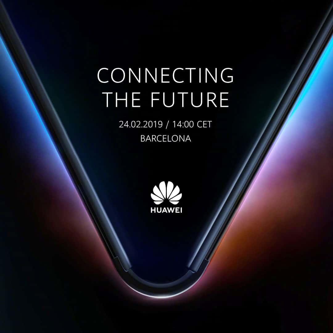 Nächstes Faltbare Smartphone im Anmarsch: Huawei Mate X techboys.de • smarte News, auf den Punkt!