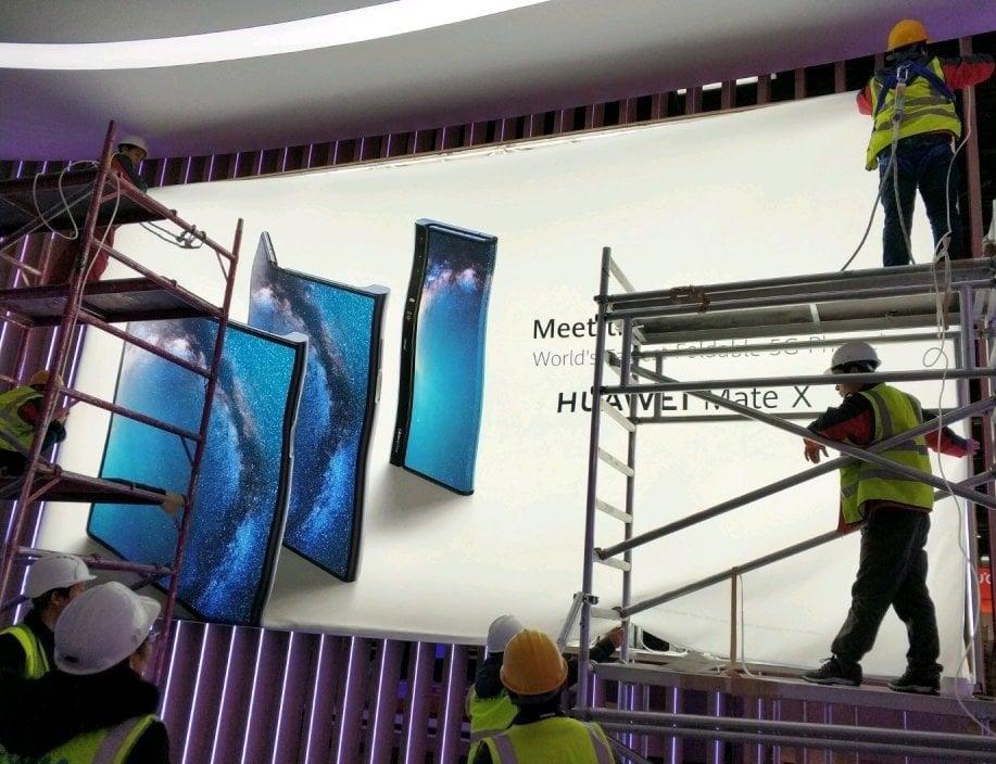 Nächstes Faltbare Smartphone im Anmarsch: Huawei Mate X 1 techboys.de • smarte News, auf den Punkt! Nächstes Faltbare Smartphone im Anmarsch: Huawei Mate X